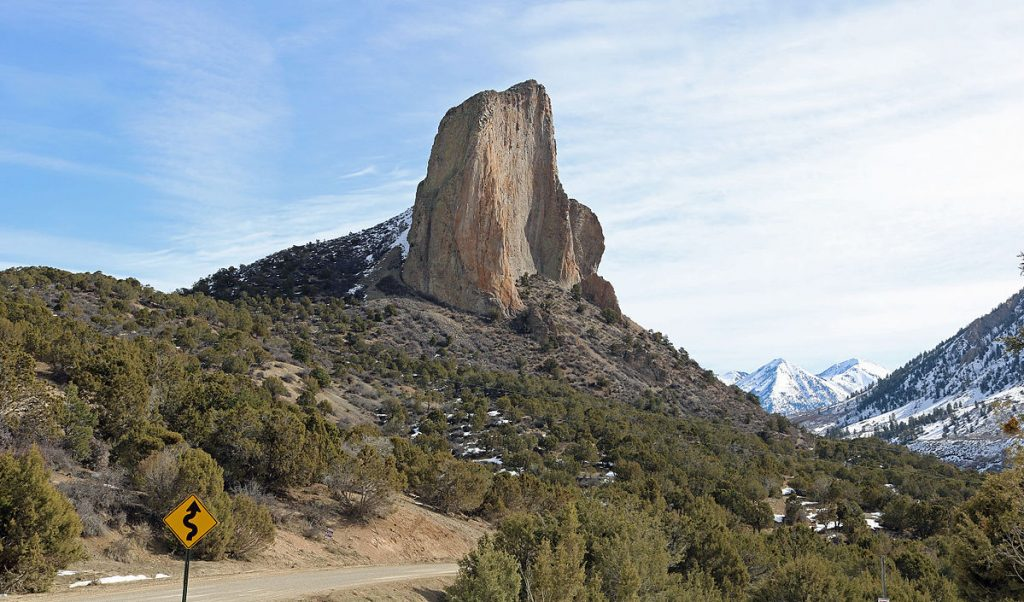 needle rock crawford colorado