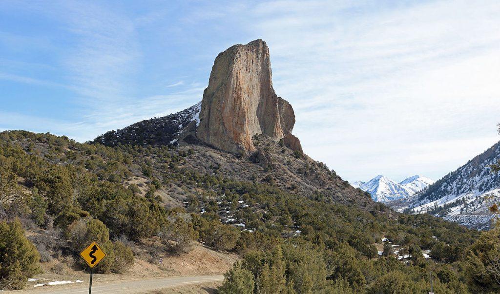 needle rock crawford colorado